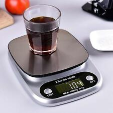 10kg 22lb LCD Digital Electronic Kitchen Food Diet Postal Scale/Weight Balance