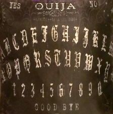 Ouija Board Paranormal Pillow Cushion Cover 45cm Spiritual Horror Occult Spirits