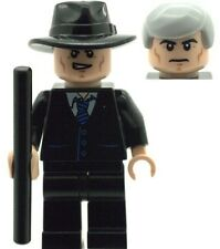LEGO Harry Potter Minifig Cornelius Fudge NEW