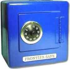 Kid Money Safe Small Combination Lock Box Starter Piggy Bank Coin Cash Slot Home