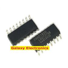 20/50/100PCS New 74HC165 74HC165D SOP16 Logic - Shift Register