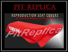 YAMAHA BIG WHEEL BW80 1986 1987 1988 1989 1990 SEAT COVER [YTERE]