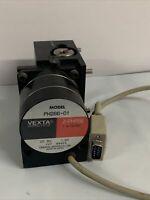 ORIENTAL MOTOR VEXTA 2-PHASE  STEPS 0.8VDC STEPPING MOTOR PX245-02AA