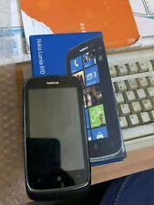 4302-Smartphone Nokia Lumia 610 con scatola