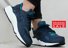 Nike Lace Up Synthetic Upper Trainers for Women