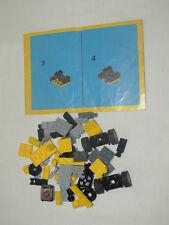 Lego Creator 31014 Power Bagger 3-in-1 komplett mit OBA