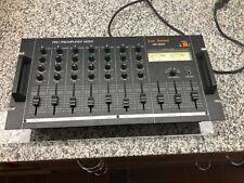 Mischpult DJ Lux Sound MX 3500