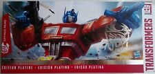 TRANSFORMERS YEAR OF THE ROOSTER PLATINUM EDITION OPTIMUS PRIME MISB