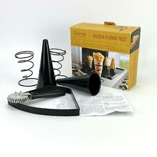 Sur La Table Pizza Cone Oven Grill Set