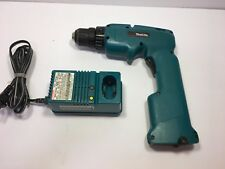 Classic Makita 6011d 12 V Cordless Drill Kit Genuine OEM no bayery