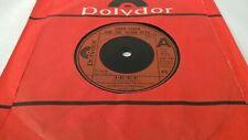 """Izhar Cohen & The Alpha-Beta - A-Ba-Ni-Bi - UK 1978 Polydor Vinyl 7"""" Single"""