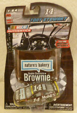 #14 TONY STEWART NATURE'S BAKERY BROWN WAVE-1 2017 LIONEL NASCAR AUTHENTICS 1/64