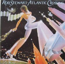 ROD STEWART - ATLANTIC CROSSING - CD