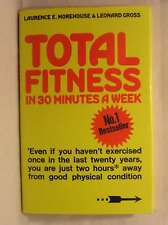TOTAL FITNESS, LAURENCE E. MOREHOUSE, Very Good Book