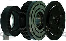 A/C Compressor Clutch-GAS Global 4321398