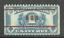 U.S. Revenue Playing Cards stamp scott rf27 - 1 pack issue of 1940 - #5