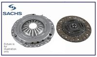 New SACHS Clutch Kit 2 in 1 for Audi A4 1.9 Tdi