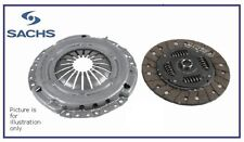 New SACHS Clutch Kit  for Mazda 3 2.0L Petrol