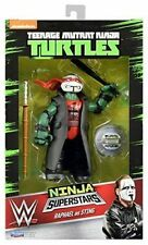 Playmates Toys Raphael 2002-Now Action Figures