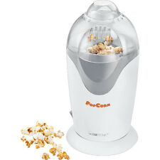 Clatronic PM 3635 - Palomitero para hacer palomitas de maiz en 2 minutos 1200W