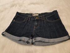 Cotton On Denim Girls Short Size 10