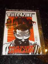 JUDGE DREDD THE MEGAZINE - Series 4 - No 14 - Date 08/2002 - UK Comic