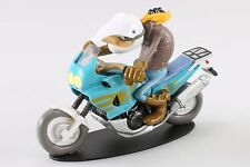 "MOTO 1/18  HONDA 750 africa tween JOE BAR TEAM "" Barry Bagar  "" RESINE"