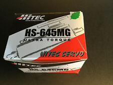 HITEC HS-645MG Ultra Torque 32645S HITEC/JR/Z NEW IN BOX