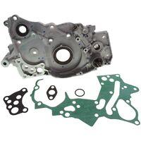 Engine Oil Pump-SOHC, Eng Code: 4G64 Melling M198