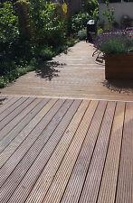BANGKIRAI !! MUSTER !! 25x145mm Terrasse Holz Deck Garten Balkon Haus No.212