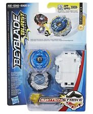 Hasbro Beyblade Burst Evolution SwitchStrike Caynox C3 AKA Deep Chaos US Seller