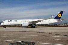 jfox wba350aixb 1/200 Lufthansa a350-900 d-aixb CON SOPORTE