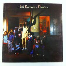 LP - Ini Kamoze - Pirate