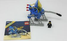 Lego - 6882 - Walking Astro Grappler - Classic Space & instructions