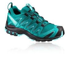 Calzado de mujer Zapatillas fitness/running Salomon color principal azul