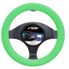 coprivolante auto Simoni Racing SOFT TOUCH VERDE GREEN