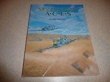 MESSERSCHMITT ACES - Walter Musciano - 1989 - 1st Ed. 2nd Printing