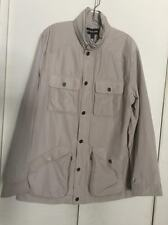 MICHAEL KORS MENS STONE SAFARI ANORAK JACKET SIZE XL $595
