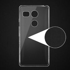 Shockproof Clear Crystal Soft TPU Cover Case Skin for LG Nexus 5x AU