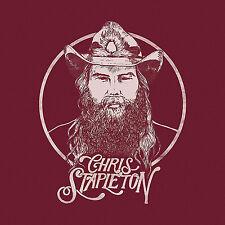 Chris Stapleton From a Room Vol. 2 CD 2017