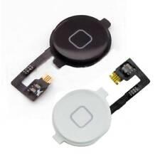 Home Flex Menu Button Flex Cable for iPhone 4 4G