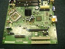 DELL DIMENSION 5100  Desktop MOTHERBOARD J8885 (Dead, Non-working)