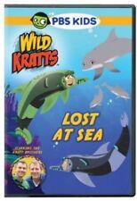 Wild Kratts: Lost at Sea (Winter 2013) [New DVD]
