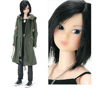 Sekiguchi Petworks Momoko Doll Midnight Crossing 27cm 1/6 Scale Doll