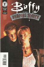Buffy the Vampire Slayer #4- Andi Watson, Hector Gomez, Photo Cover, 1998, Fine!