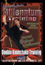 Roland Osborne Double Knunchaku Level 1 Dvd