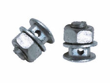 BMX Bicycle Brake Cable Caliper Anchor Bolts, Large, 2 pieces Free Shipping