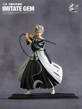 FOC BLEACH Hitsugaya Toushirou Figurine Statue Resin Model GK New