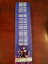 Jackie Chan Operation Condor Lot Of 50 Promotional Cards 1997 Topps Nrmnt