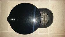 2009 2010 DODGE CHALLENGER FUEL GAS TANK FILLER DOOR CAP LID OEM Brilliant Black